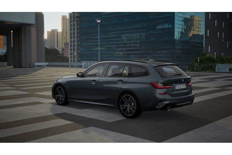 BMW 3 Serie Touring 330e High Exe Aut. M-Sport afbeelding 2