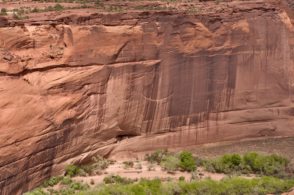 Canyon de Chelly by Brandon Bohling