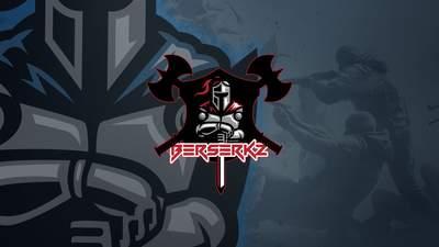 Team Berserkz mit neuem Roster!