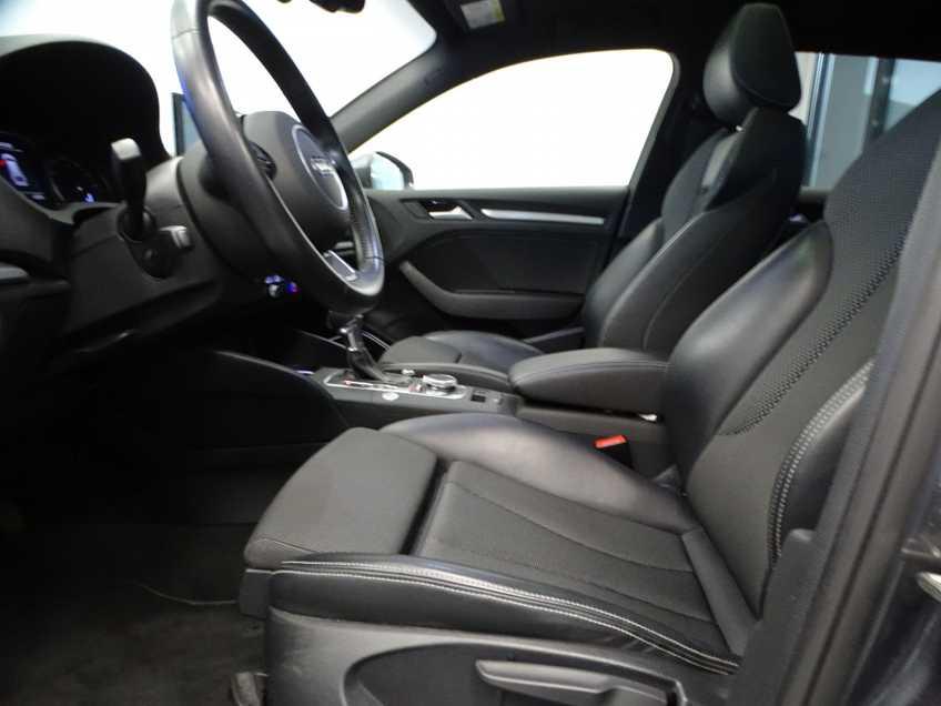 """Audi A3 Sportback EX BTW 1.4 e-tron PHEV Ambition Pro Line plus Panoramadak  Navigatie Clima Cruise 18""""LM afbeelding 12"""