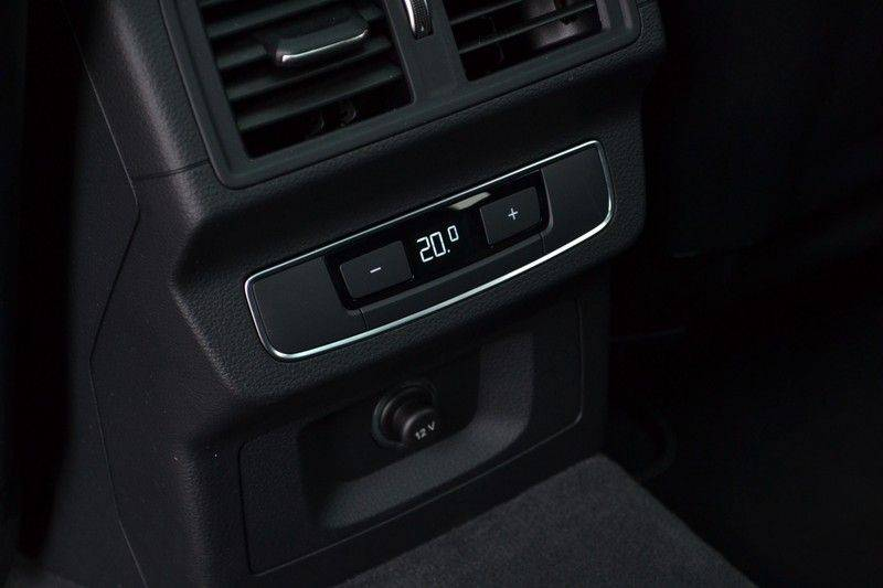 Audi Q5 50 TFSI e 299pk quattro S-Line Pano ACC Camera Lane-Side afbeelding 14