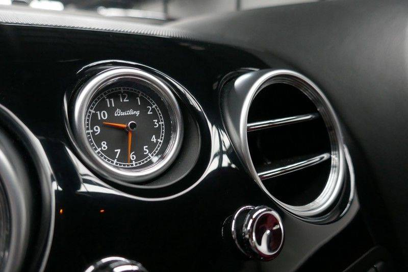 Bentley Continental GT 6.0 W12 Mulliner - NL Auto - Youngtimer afbeelding 19