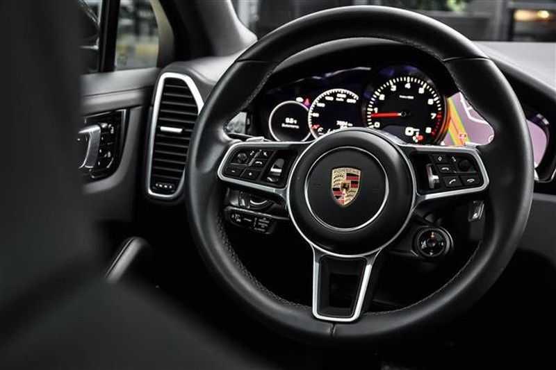Porsche Cayenne 3.0 COUPE SPORTDESIGN+LUCHTV.+22INCH NP.176K afbeelding 21