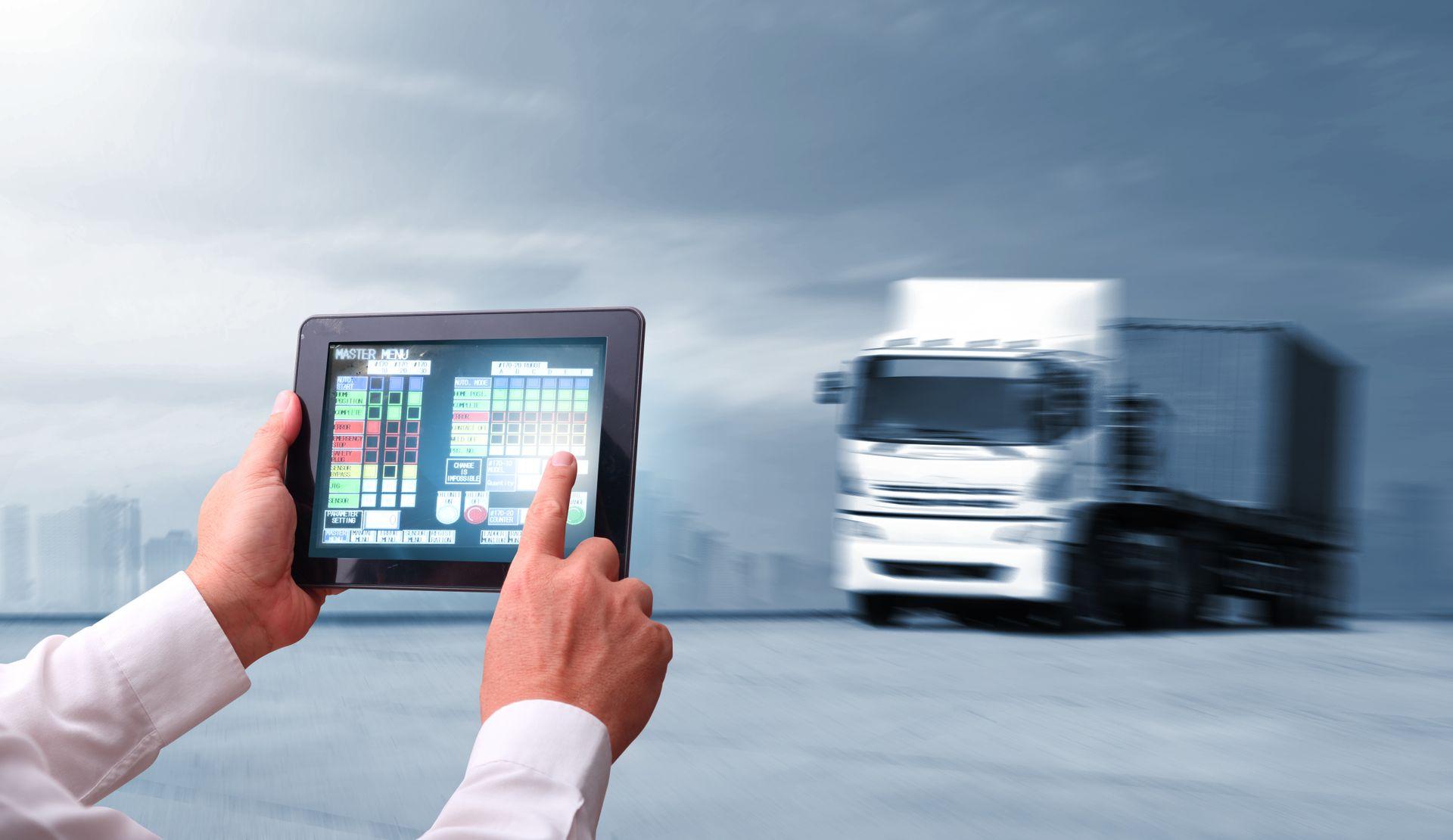 Logistics Management Software Modernization - The Key to Future Success