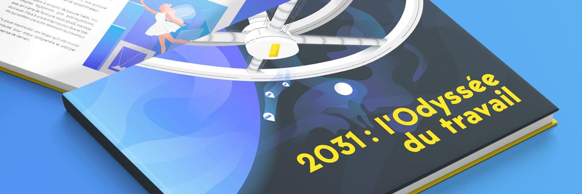 LB 2031 : L'Odyssée du travail