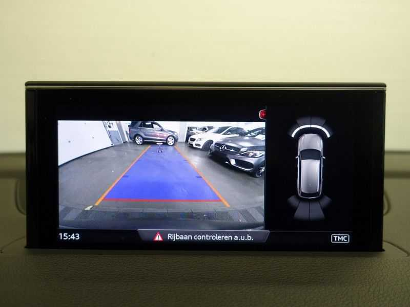 Audi Q7 3.0 TDI e-tron 374pk Quattro S-Line - Pano, Virtual Cockpit, Camera, Leer, Full! afbeelding 18