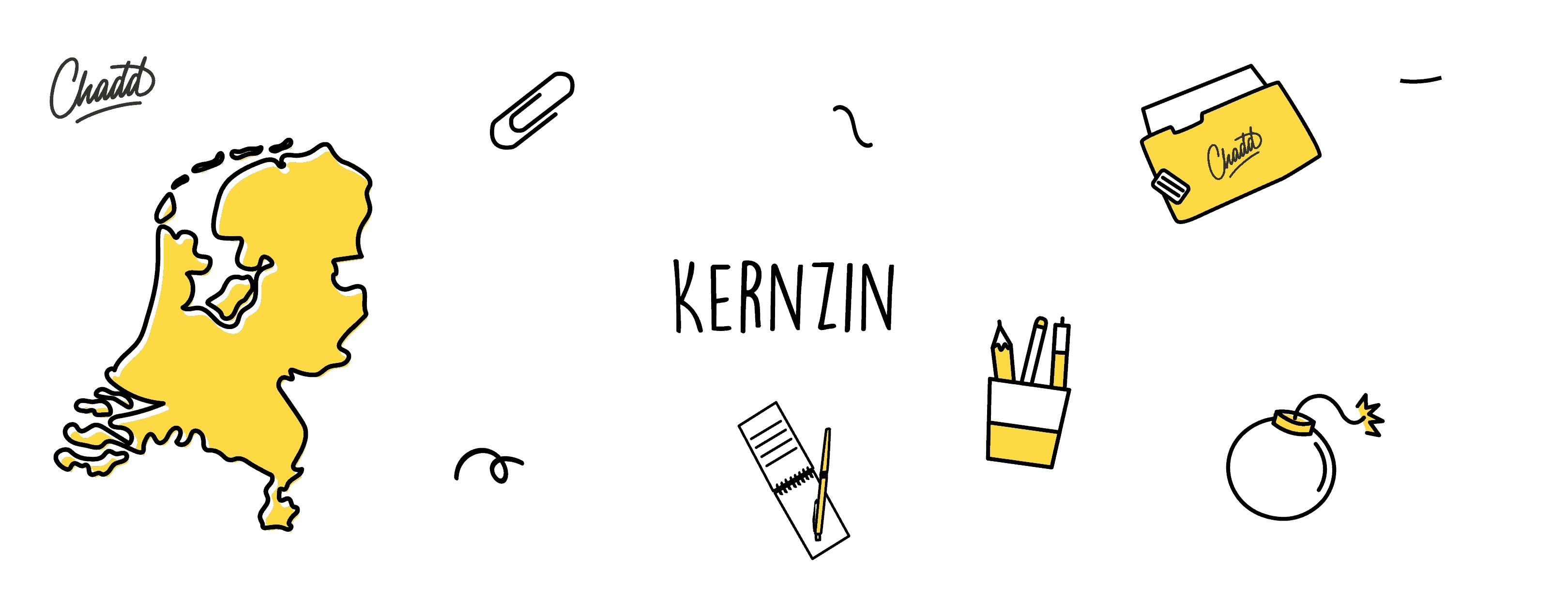kernzin