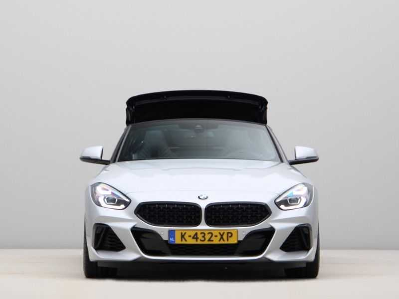 BMW Z4 Roadster M40i High Exe M-Sport 341 pk ! afbeelding 15