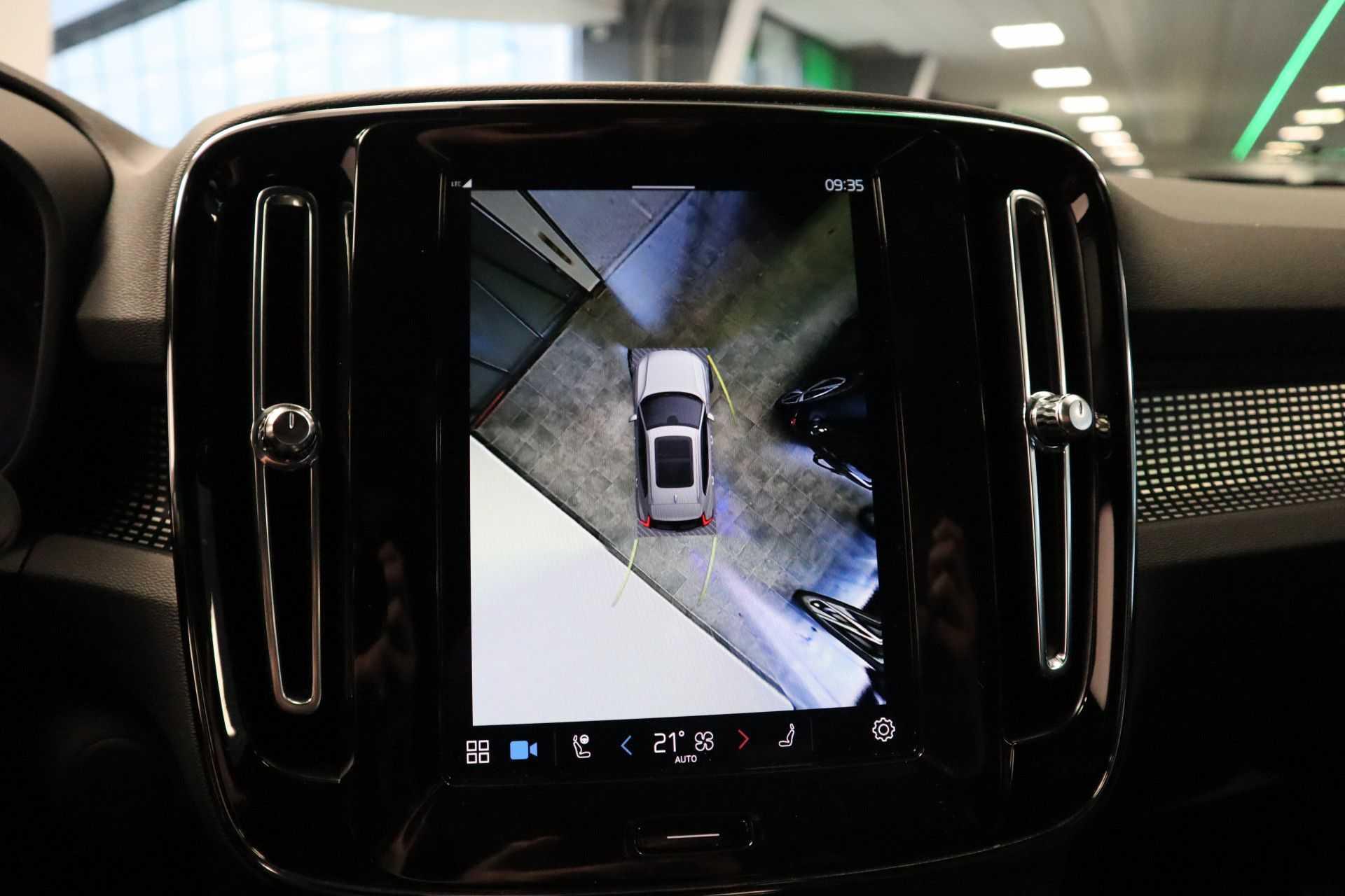 "Volvo XC40 Recharge P8 AWD R-Design EX BTW! Panoramadak 360 Camera 20""LM 8% Bijtelling Direct Leverbaar afbeelding 24"