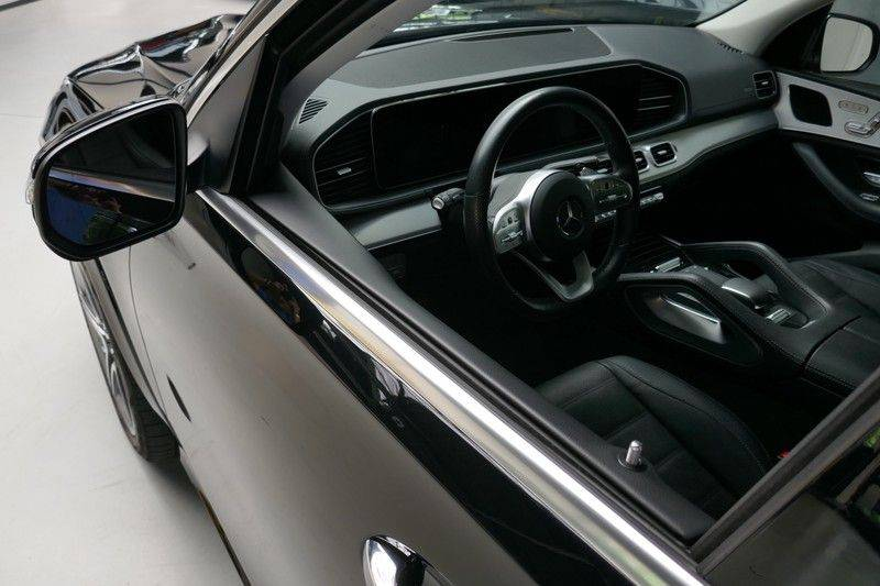 Mercedes-Benz GLS 350 d 4MATIC AMG afbeelding 11