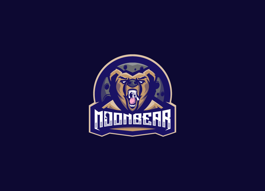 Moonbear Team logo