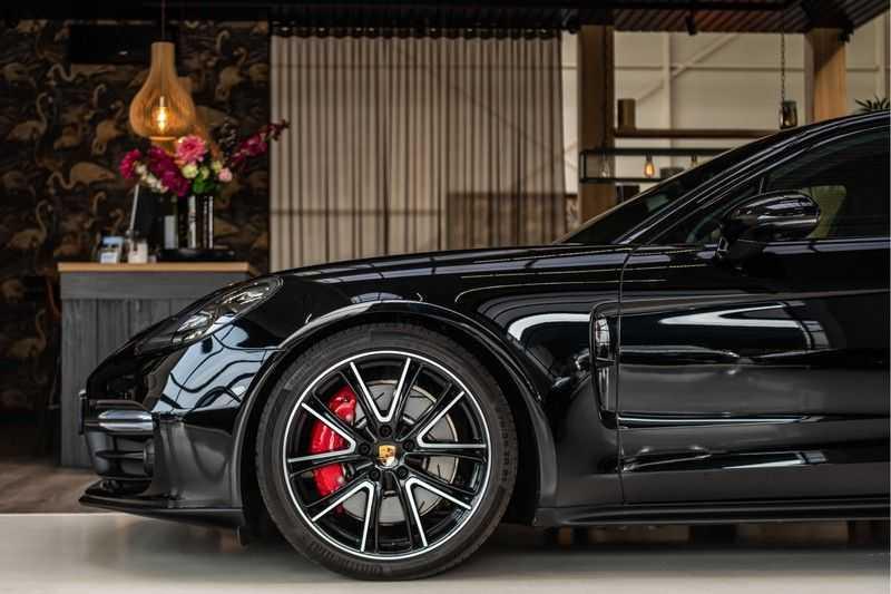 Porsche Panamera Sport Turismo 4.0 GTS | Sport Design | Sport Chrono | Pano | BOSE | PDLS afbeelding 11