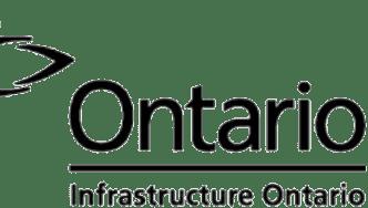 Infrastructure Ontario - Logo