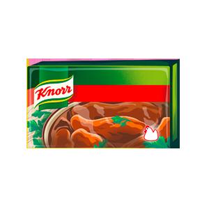 Knorr sache