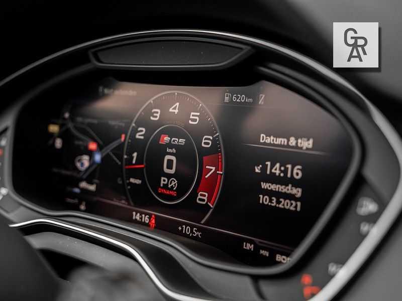 Audi SQ5 Panorama dak B&O Sportstoelen 3.0 TFSI SQ5 quattro Pro Line Plus afbeelding 25