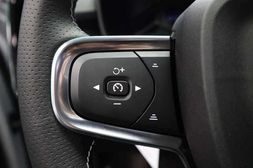 "Volvo XC40 Recharge P8 AWD R-Design | prijs ex.btw 55.987 | Panoramadak 360 Camera 20""LM 8% Bijtelling Direct Leverbaar afbeelding 17"
