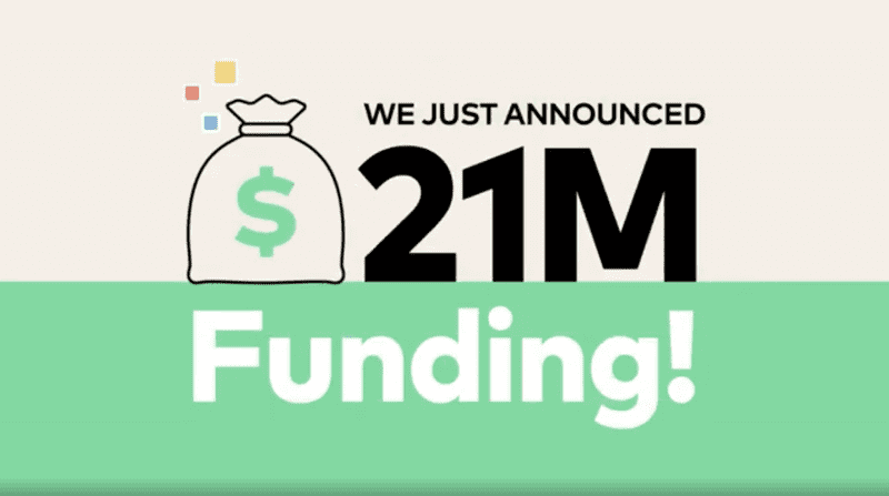 series b funding