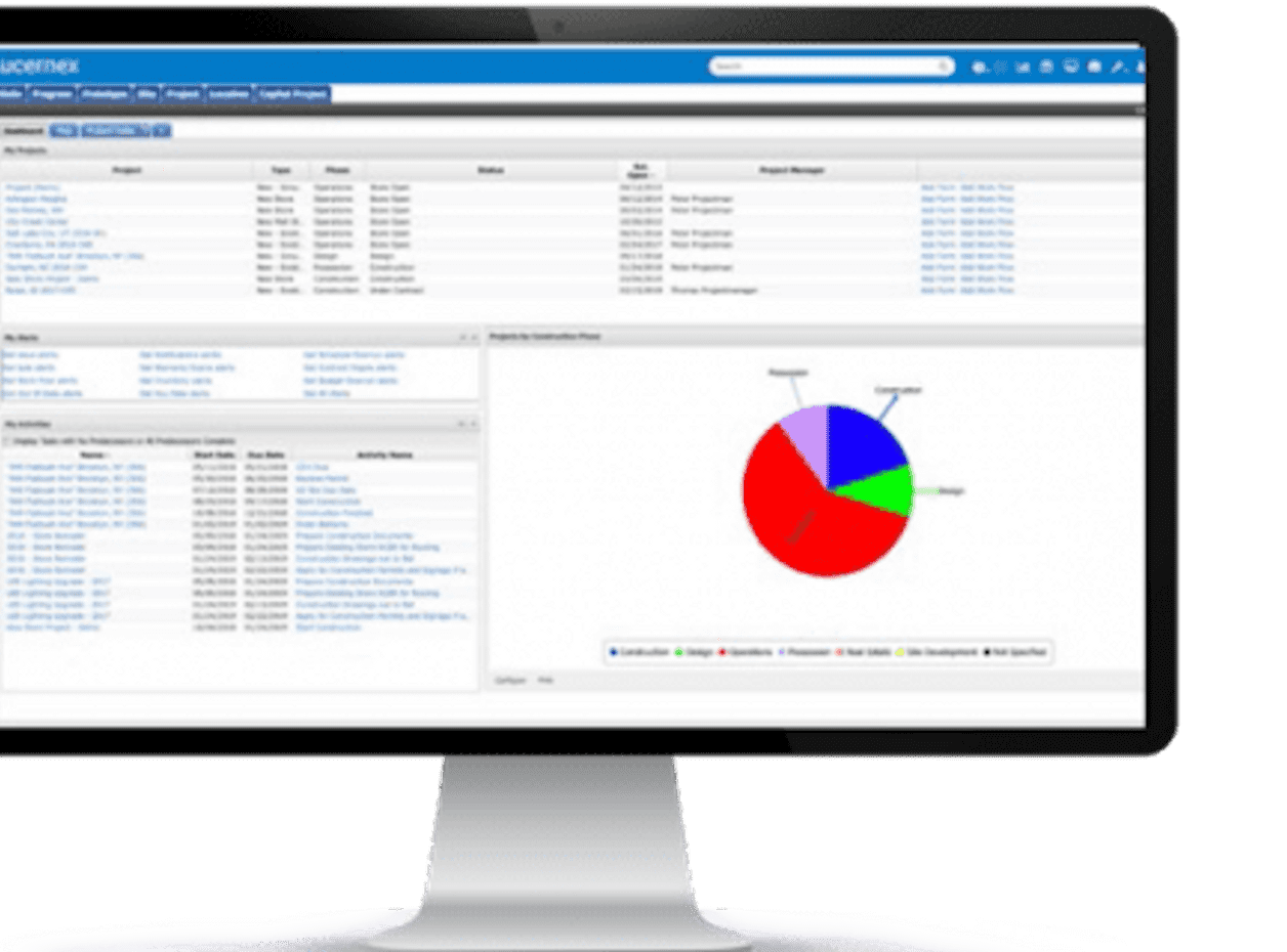 Accruent - Services & Support - ASC 842 Software | Lease Accounting Compliance Application - Hero