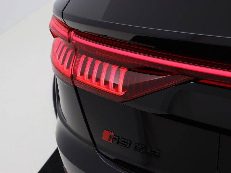 Audi RSQ8 4.0 TFSI 600 pk RS Q8 quattro | Pano.Dak | Carbon | Trekhaak | Keyless-Entry | 360Camera | B&O Sound | Alcantara | afbeelding 13