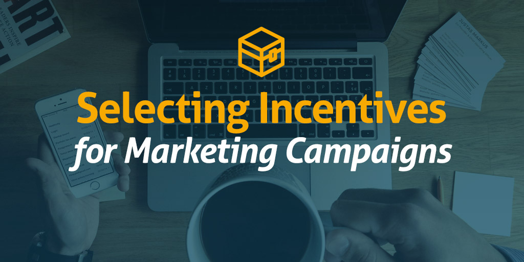 Selecting-Incentives-for-Marketing-Campaigns