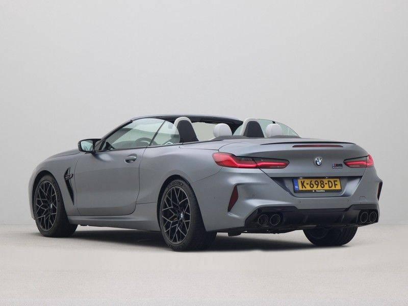 BMW M8 M8 Competition Pack Bezichtiging op Afspraak !!! afbeelding 23