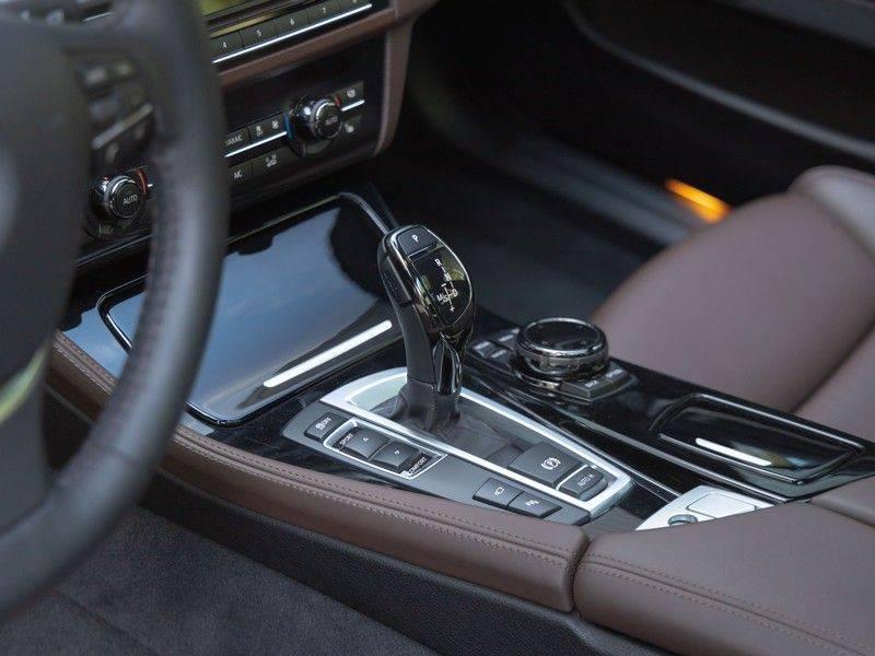 BMW 5 Serie Touring Alpina D5 Bi-Turbo - Bang & Olufsen - Full-Option afbeelding 22