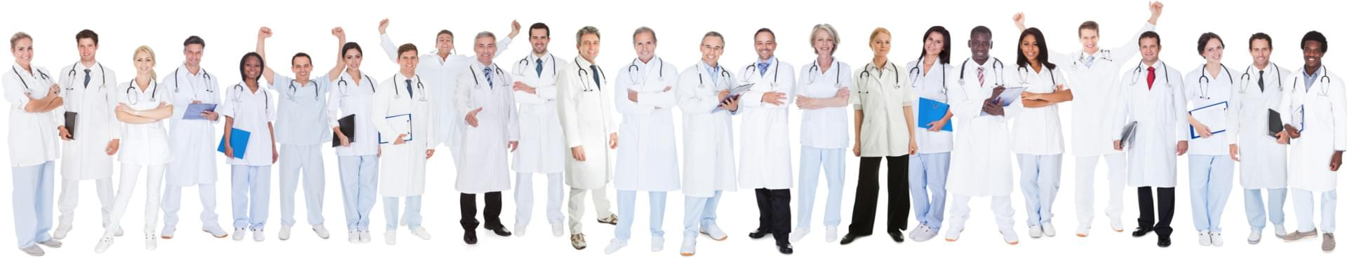 MEDCOM - By and for doctors
