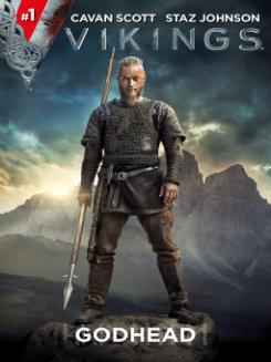 Vikings: Godhead, Volume 1