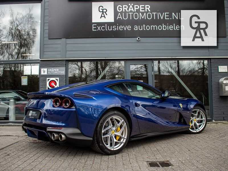 Ferrari 812 Superfast 6.5 V12 HELE | Daytona Carbon Seats | Lift | afbeelding 11