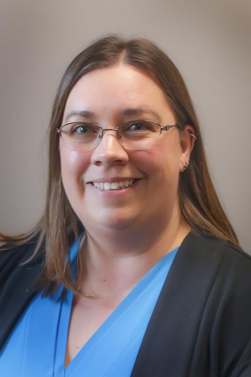 Kristin Jordan