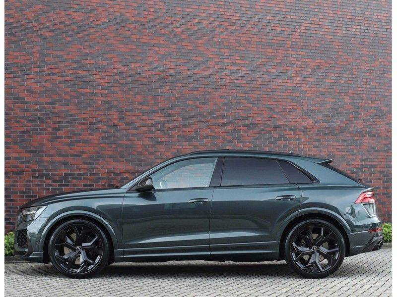 Audi RSQ8 4.0 TFSI Quattro *Exclusive*Carbon*Pano*Head-Up*luchtvering* afbeelding 11