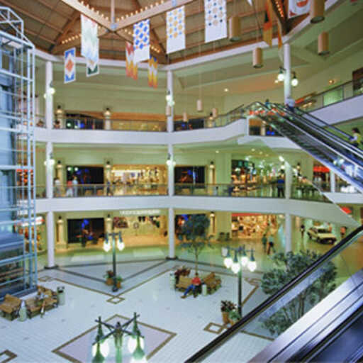 Mall Maintenance Checklist