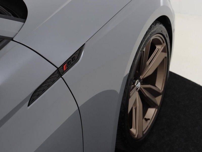 Audi RS5 Sportback 2.9 TFSI quattro | 450PK | Panoramadak | Stoelventilatie/verwarming | Bang & Olufsen | Top view camera | Matrix LED Laser | RS Sportuitlaat | 20'' inch brons | Verlengde fabrieksgarantie afbeelding 24
