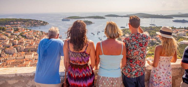 How To Plan A Memorable Family Holiday