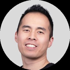 Headshot of Tony La