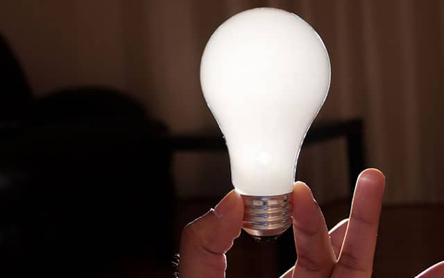 Innovatie die wat oplevert