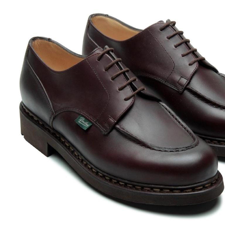 French gentle-work shoes