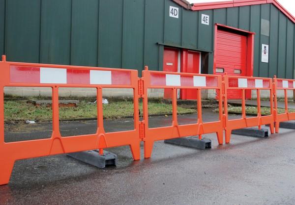 vim barrier-line