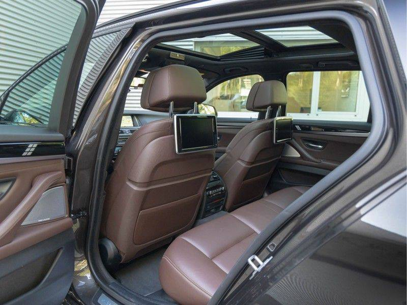 BMW 5 Serie Touring Alpina D5 Bi-Turbo - Bang & Olufsen - Full-Option afbeelding 17