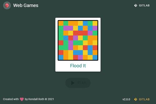 Web Games