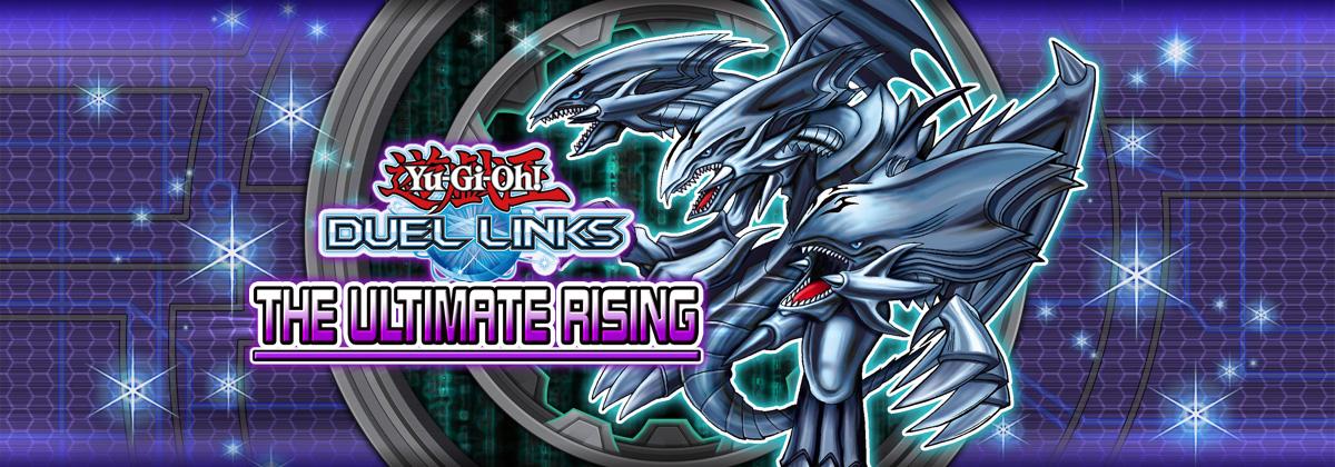 Box Review: The Ultimate Rising | Duel Links Meta