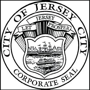logo of City of Jersey City