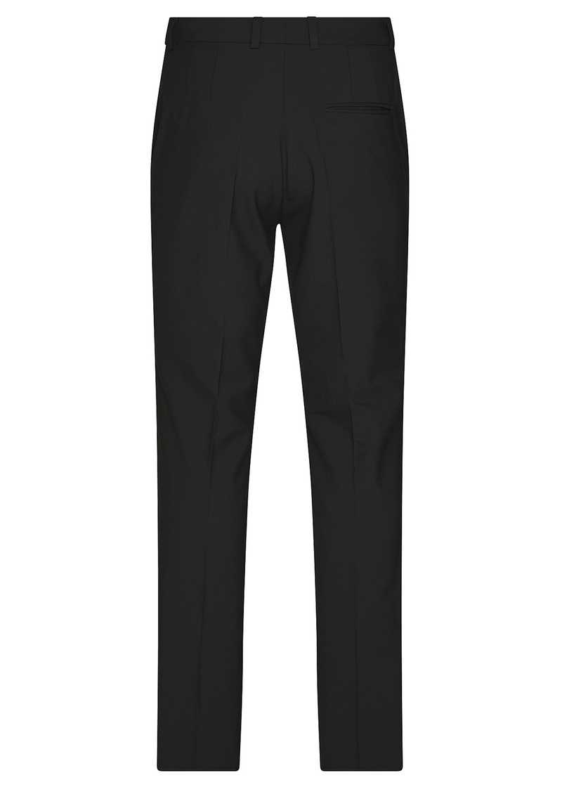 TALC trouser in black. GmbH Spring/Summer 2021 'RITUALS OF RESISTANCE'