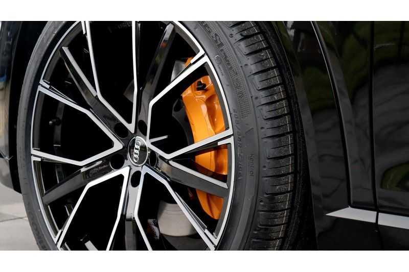 Audi e-tron 55 quattro Advanced S Line excl. BTW Panoramadak, B&O, S Sportstoelen, DAB, Head-Up Display afbeelding 7