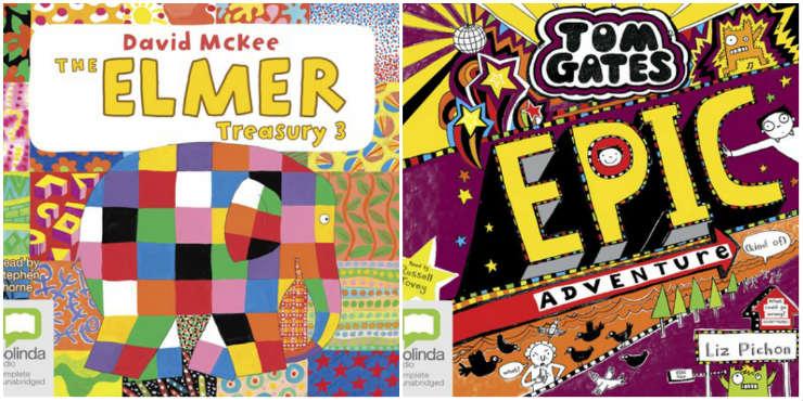 The Elmer Treasury 3, Epic Adventure (Kind Of)