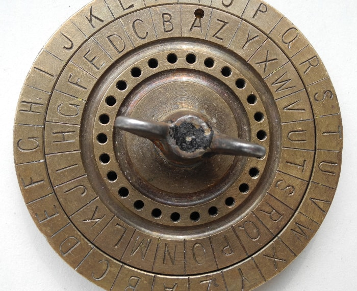 ARM Assembly Cipher