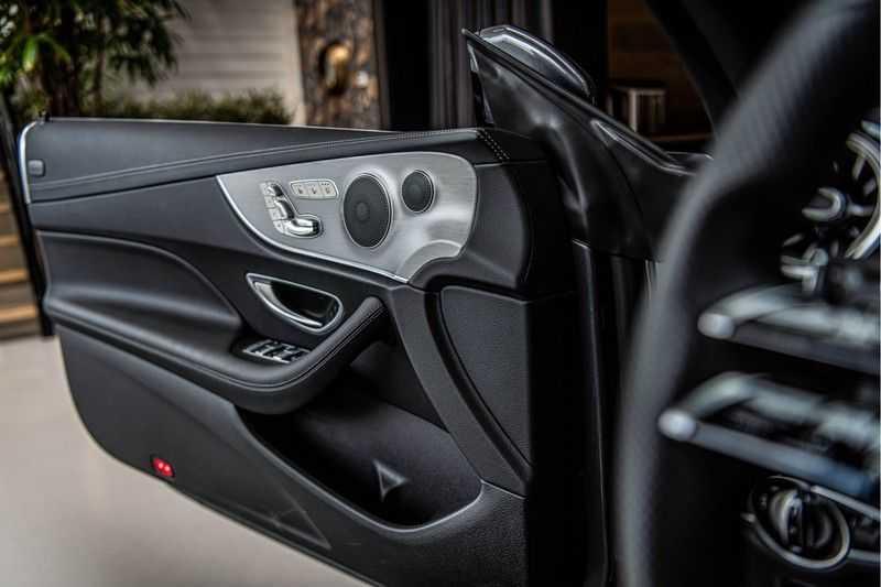 Mercedes-Benz E-Klasse Cabrio 300 AMG   Nieuw Model!   Head-up Display   Memory   Drivers Package   afbeelding 18