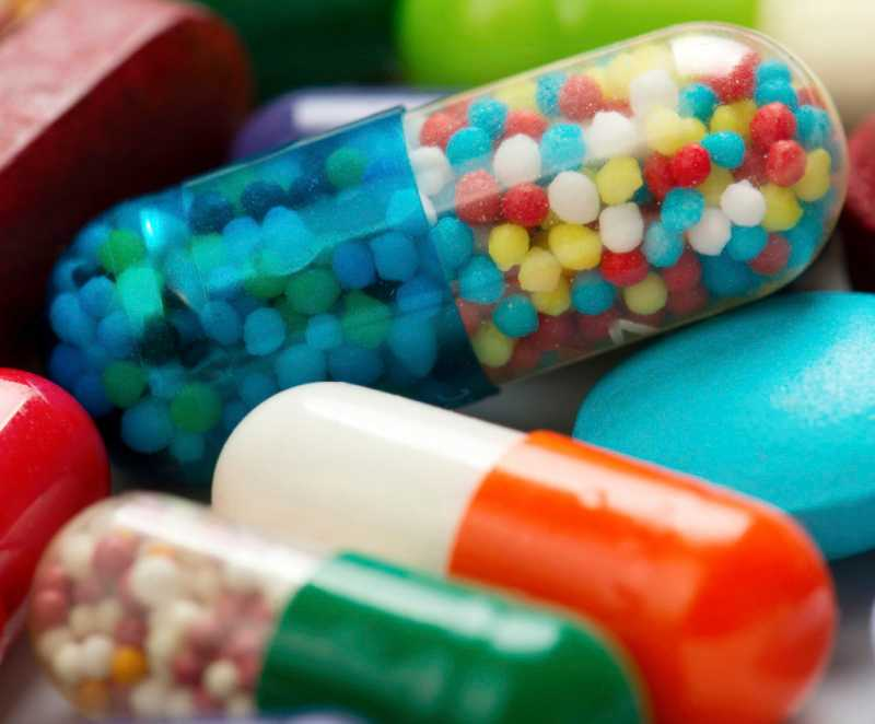 A Variety of Job Opportunities for Pharmacy Technicians