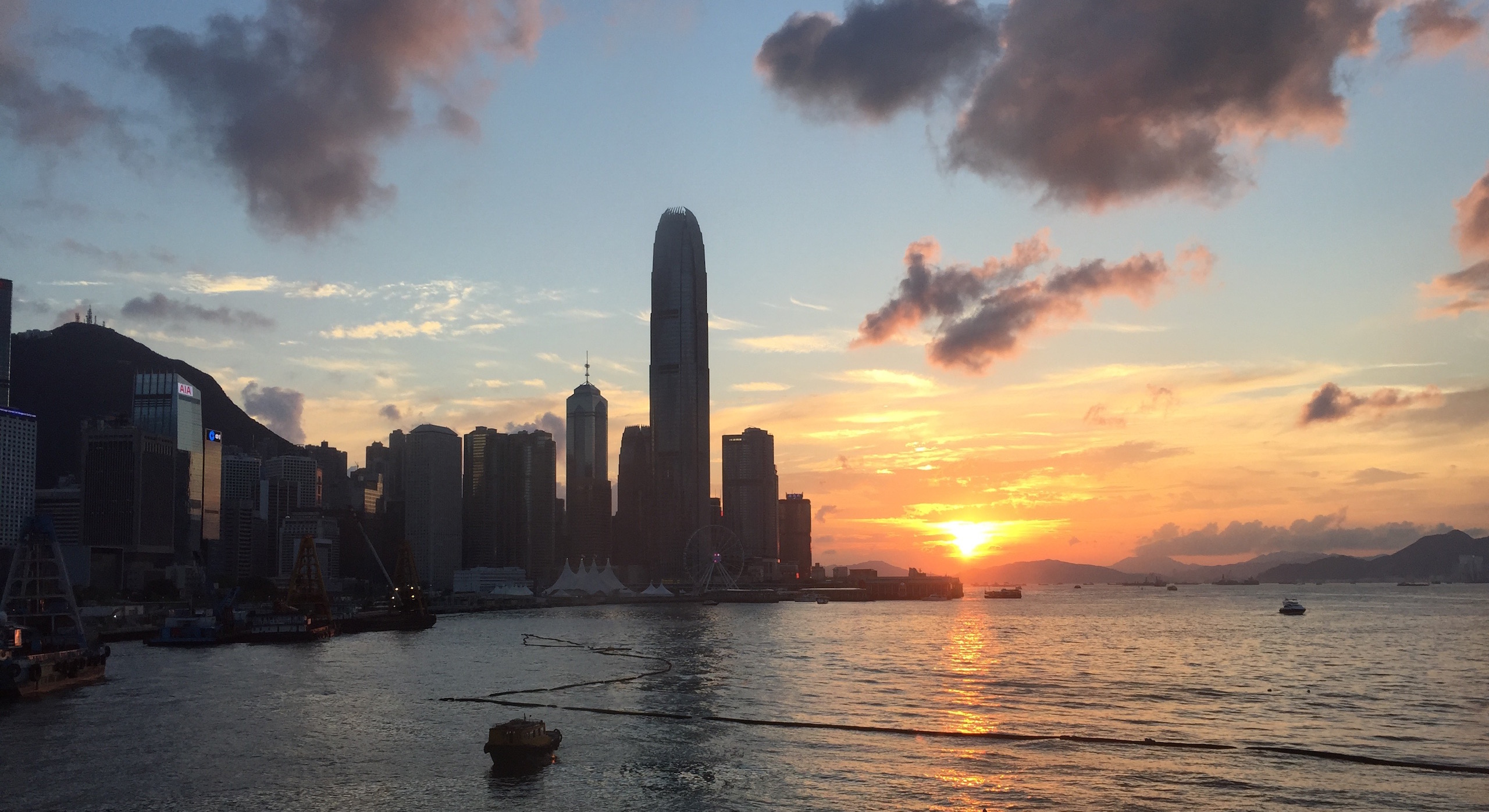 The 6 Best Places to Get Work Done in Hong Kong