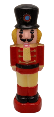Toy Soldier Light Topper photo
